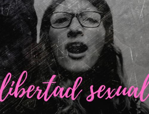 ¿ Qué propone la nueva Ley de Libertad Sexual?